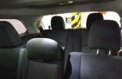 DODGE JOURNEY SXT 2012 115000KM GNC 5TA 7 ASIENTOS (11)