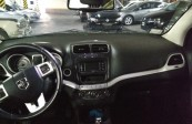 DODGE JOURNEY SXT 2012 115000KM GNC 5TA 7 ASIENTOS (12)