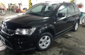 DODGE JOURNEY SXT 2012 115000KM GNC 5TA 7 ASIENTOS (14)