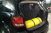 DODGE JOURNEY SXT 2012 115000KM GNC 5TA 7 ASIENTOS (20)