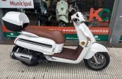 KYMCO LIKE 125 2018 36KM (2)
