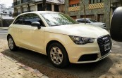 AUDI A1 1.2 ATTRACTION TFSI 2013 63000KM (1)