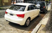 AUDI A1 1.2 ATTRACTION TFSI 2013 63000KM (2)