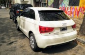 AUDI A1 1.2 ATTRACTION TFSI 2013 63000KM (3)