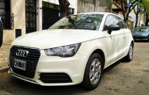 AUDI A1 1.2 ATTRACTION TFSI 2013 63000KM (4)