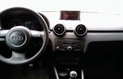AUDI A1 1.2 ATTRACTION TFSI 2013 63000KM (5)