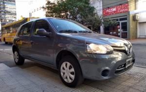 RENAULT CLIO 2015 50000KM (3)