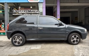 VOLKSWAGEN GOL GOL POWER 2004 145000KM (3)