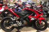 BAJAJ ROUSER RS 200 2018 3800KM (1)
