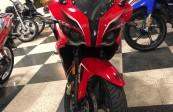 BAJAJ ROUSER RS 200 2018 3800KM (3)