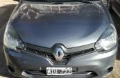 Clio 2013 nafta 1.2 $195000 (1)