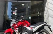 HONDA CBX 250 TWISTER 2018 (3)