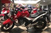 HONDA CBX 250 TWISTER 2018 9100KM (5)