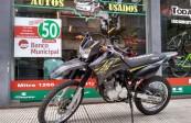 YAMAHA XTZ 250 2017 13500 KM (3)
