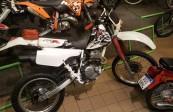 HONDA XR 125 R JAPONESA 1994 44000KM (9)