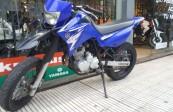 YAMAHA XTZ 250 MOTARD 250 2010 33000KM (4)