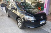 VW VOYAGE TREDLINE L-NUEVA GNC 5TA 2016 76000KM (10)