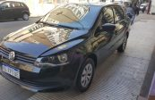 VW VOYAGE TREDLINE L-NUEVA GNC 5TA 2016 76000KM (13)