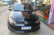 VW VOYAGE TREDLINE L-NUEVA GNC 5TA 2016 76000KM (8)