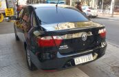 VW VOYAGE TREDLINE L-NUEVA GNC 5TA 2016 76000KM (9)