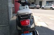 MOTOMEL STRATO EURO 150 2017 9400KM (4)