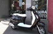 MOTOMEL STRATO EURO 150 2017 9400KM (5)