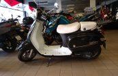 MOTOMEL STRATO EURO 150 2017 9400KM (6)