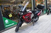 HONDA VARADERO XL 1000V 2000 73000KM (9)