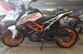 KTM DUKE 390 2018 4500KM (1)