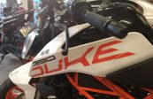 KTM DUKE 390 2018 4500KM (3)