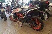KTM DUKE 390 2018 4500KM (4)