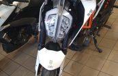 KTM DUKE 390 2018 4500KM (8)