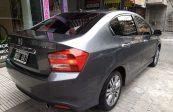 HONDA CITY EXL 2013 175000 km (2)