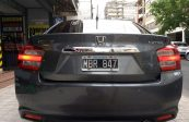 HONDA CITY EXL 2013 175000 km (4)