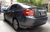 HONDA CITY EXL 2013 175000 km (8)