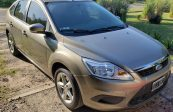 FORD FOCUS TREND PLUS 2009 40000KM (10)
