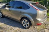 FORD FOCUS TREND PLUS 2009 40000KM (2)
