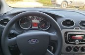 FORD FOCUS TREND PLUS 2009 40000KM (4)