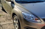 FORD FOCUS TREND PLUS 2009 40000KM (6)