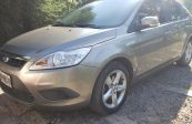 FORD FOCUS TREND PLUS 2009 40000KM (7)