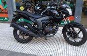 HONDA CB 150 INVICTA 2014 19500KM (4)