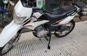 HONDA XR 150 L 2017 11400KM (3)