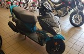 YAMAHA RAY ZR 115 2019 6500KM (5)