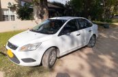 FORD FOCUS II EXE SYGMA 2013 193000KM (5)