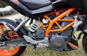 KTM DUKE 390 2016 20000KM (5)