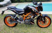 KTM DUKE 390 2016 20000KM (6)