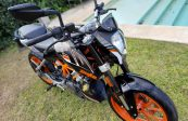KTM DUKE 390 2016 20000KM (7)