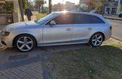 AUDI A4 EQUIPAMIENTO S4 2009 150000KM 3.0 TDI (2)
