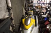 SEA DOO XP 1000 BOMBARDIER 2001 130HP (4)