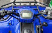 GILERA HOT BEAR 200 AUTOMATICO 2014 3700km (1)